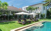 Villa Iluka Pool Area | Seminyak, Bali