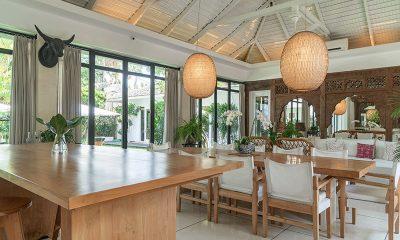 Villa Iluka Family Area | Seminyak, Bali