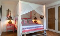 Villa Iluka Bedroom One | Seminyak, Bali