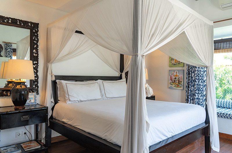 Villa Iluka Bedroom Area | Seminyak, Bali