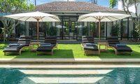 Villa Iluka Sun Bed | Seminyak, Bali