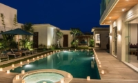 Villa Miro Swimming Pool | Seminyak, Bali