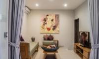 Villa Miro Media Room | Seminyak, Bali