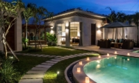 Villa Miro Garden And Pool | Seminyak, Bali
