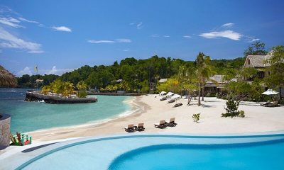 Golden Eye Private Beach | Oracabessa, Jamaica