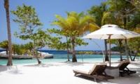 Golden Eye Sun Beds   Oracabessa, Jamaica