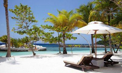 Golden Eye Sun Beds | Oracabessa, Jamaica