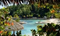 Golden Eye Beach Front   Oracabessa, Jamaica