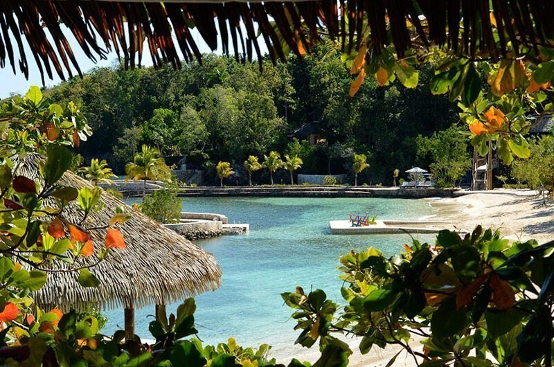 Golden Eye Beach Front | Oracabessa, Jamaica