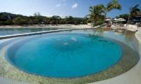 Golden Eye Swimming Pool   Oracabessa, Jamaica