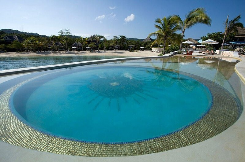Golden Eye Swimming Pool | Oracabessa, Jamaica