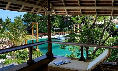 Golden Eye Terrace | Oracabessa, Jamaica