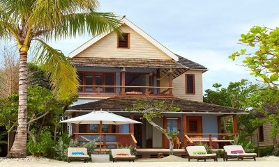 Golden Eye Exteriors | Oracabessa, Jamaica