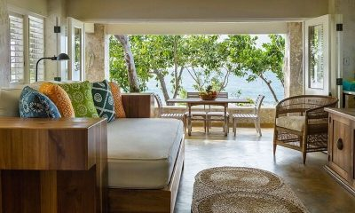 Golden Eye Seating | Oracabessa, Jamaica
