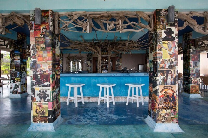 Golden Eye Breakfast Bar | Oracabessa, Jamaica