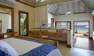 Golden Eye Bedroom Ocean Views | Oracabessa, Jamaica