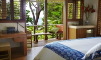 Golden Eye Bedroom Views   Oracabessa, Jamaica
