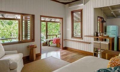 Golden Eye Living Area   Oracabessa, Jamaica