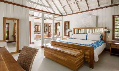 Golden Eye Bedroom | Oracabessa, Jamaica