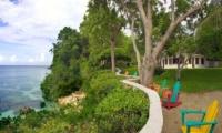 The Fleming Villa Ocean Views | Oracabessa, Jamaica