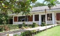 The Fleming Villa Gardens | Oracabessa, Jamaica