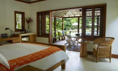 The Fleming Villa Master Bedroom | Oracabessa, Jamaica