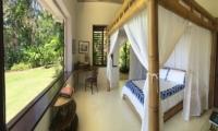 The Fleming Villa Bedroom Views | Oracabessa, Jamaica