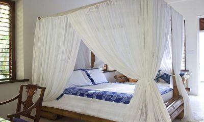 The Fleming Villa Bedroom | Oracabessa, Jamaica