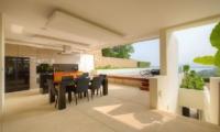 Samujana Villas 3br Dining Area | Koh Samui, Thailand