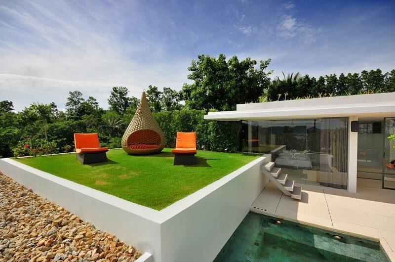 Samujana Villas 7br Outdoor View | Koh Samui, Thailand