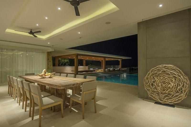 Samujana Villas 8br Dining Area | Koh Samui, Thailand