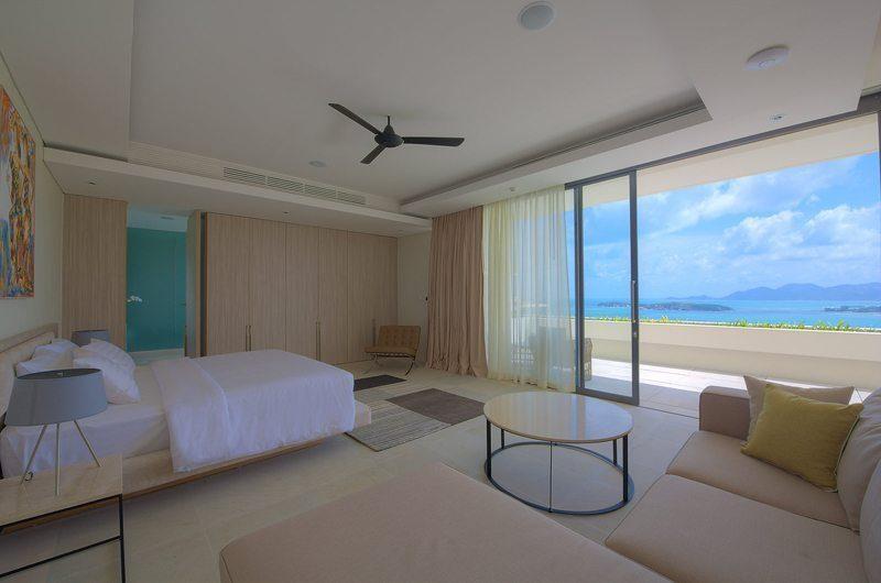 Samujana Villas 6br Bedroom | Koh Samui, Thailand