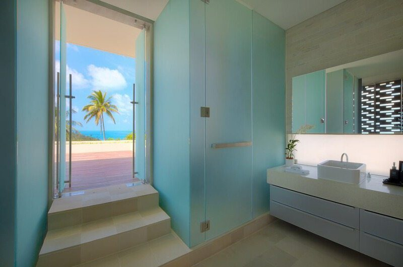 Samujana Villas 6br Bedroom Bathroom | Koh Samui, Thailand
