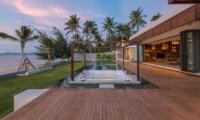 Villa Malouna Gardens And Pool | Koh Samui, Thailand