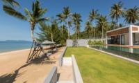 Villa Malouna Beach Front | Koh Samui, Thailand