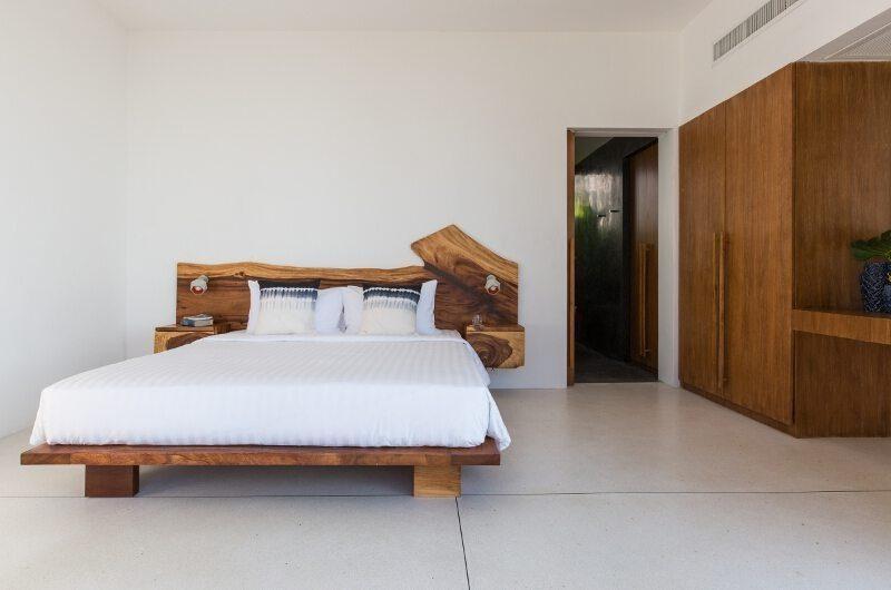 Villa Malouna Bedroom | Koh Samui, Thailand