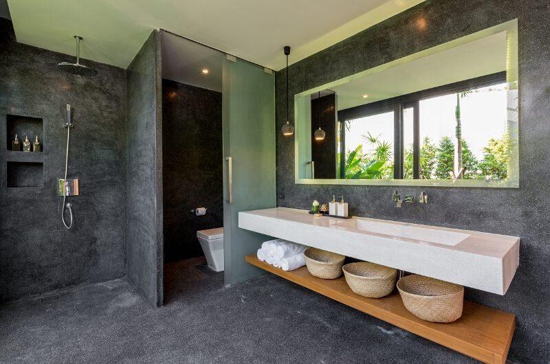 Villa Malouna En-suite Bathroom | Koh Samui, Thailand