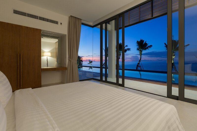 Villa Malouna Bedroom One | Koh Samui, Thailand