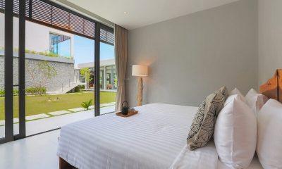 Villa Malouna Guest Bedroom | Koh Samui, Thailand