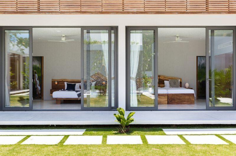 Villa Malouna Bedrooms | Koh Samui, Thailand