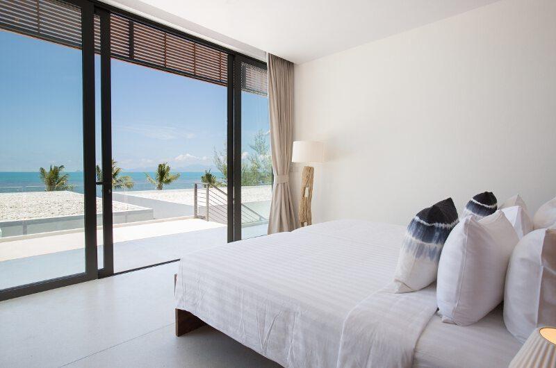 Villa Malouna Bedroom View | Koh Samui, Thailand