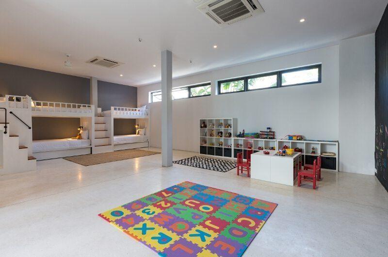 Villa Malouna Children's Room | Koh Samui, Thailand