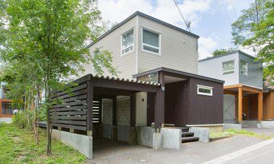 Ajisai Exterior | Hirafu, Niseko
