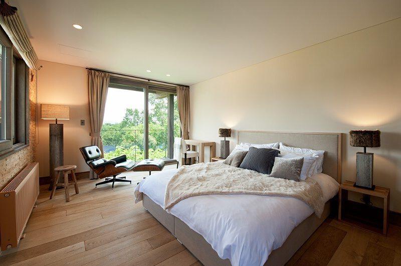 Akatsuki Bedroom   Middle Hirafu Village, Niseko