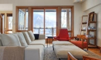 Annabel Living Room | Annabel, Niseko