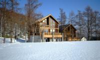Asahi Lodge Building Area | Hirafu, Niseko