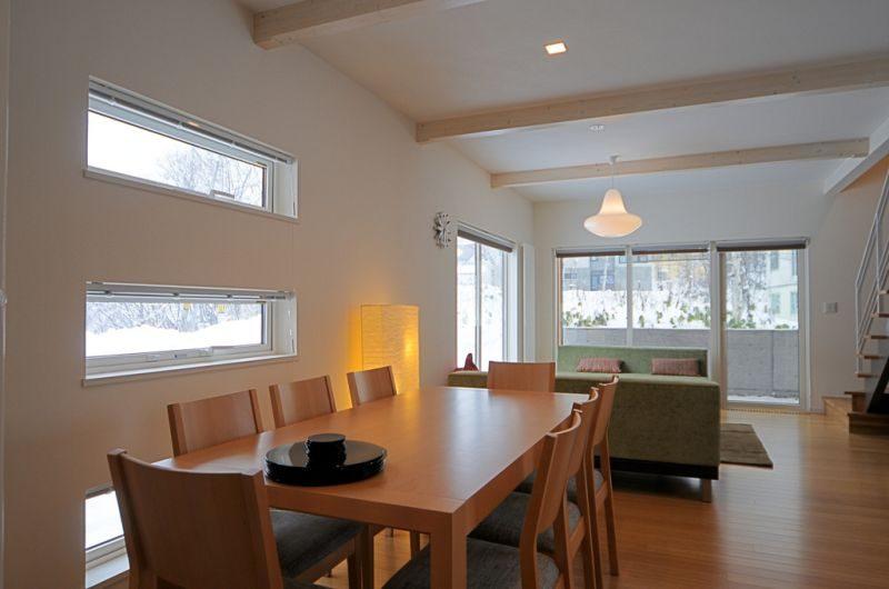 Baw Baw Sansou Dining Room | Middle Hirafu Village, Niseko