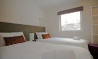 Baw Baw Sansou Twin Bedroom | Middle Hirafu Village, Niseko