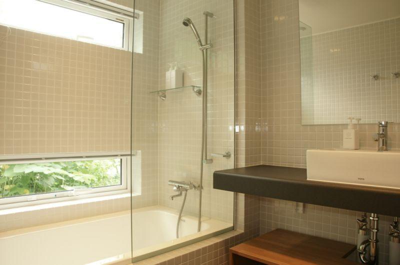 Baw Baw Sansou Bathroom | Middle Hirafu Village, Niseko