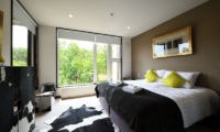 Big Valley Bedroom with TV | Hirafu, Niseko